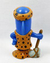 Dolfi - Figurine Publicitaire PVC Novotel - Dolfi Cro-Magno