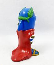 Dolfi - Figurine Publicitaire PVC Novotel - Dolfi Jules César