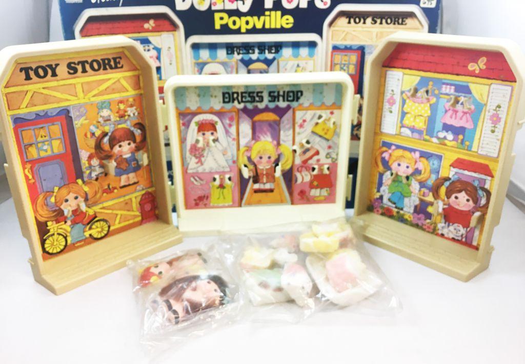 Dolly Pops - Clodray (Céji) - Dolly Pops Popville