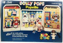Dolly Pops - Clodray (Céji) - Dolly Pops Popville set