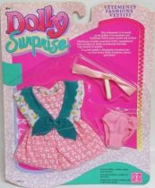 Dolly Surprise - Fashions \'\'Marguerite\'\'