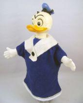 Donald - Hand Puppet - Cesar