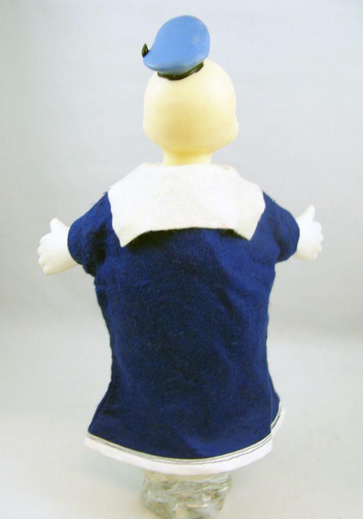 Donald - Marionnette à main - Cesar