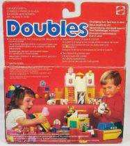 Doubles - Cochon & Fermier - Mattel (1)