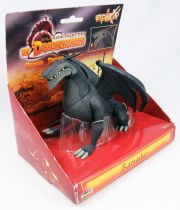 Dragon Hunters - Ramadur - Revell Action Figure