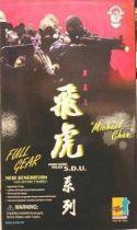 Dragon Models - MICHAEL CHAN Hong Kong Police S.D.U.