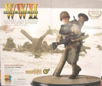 Dragon Models - MIKE CONNOLY US Army Infantryman 29th Infantry div. Omaha Beach 1944