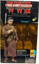 Dragon Models - MUSTAPHA Moroccan Infantry French Expeditionary Corps Monte Cassino 1944