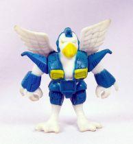 Dragonautes (Battle Beasts) - N°04 Colonel Bird (loose sans arme)