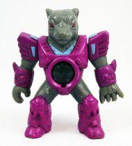 Dragonautes (Battle Beasts) - N°92 Hustle Bear (loose sans arme)