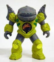 Dragonautes (Battle Beasts) - N°97 Sea Panic (loose sans arme)