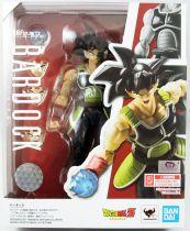 Dragonball - Bandai S.H.Figuarts - Bardock