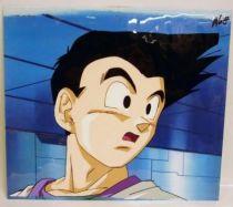 Dragonball GT - Toei Animation Original Celluloid - Goten