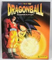 Dragonball La Légende du Dragon - Album Panini 2000