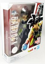 Dragonball Z - Bandai S.H.Figuarts - Bardock
