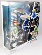 Dragonball Z - Bandai S.H.Figuarts - Burter & Guldo