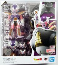 "Dragonball Z - Bandai S.H.Figuarts - Freezer \""First Form\"" & Pod"