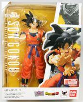 "Dragonball Z - Bandai S.H.Figuarts - Son Goku \""Earth\"""