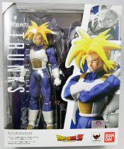 "Dragonball Z - Bandai S.H.Figuarts - Trunks \""Super Saiyan\"""