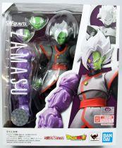 Dragonball Z - Bandai S.H.Figuarts - Zamasu Potara