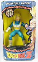 "Dragonball Z - Irwin Toy - Super Saiyan Vegeta 8"" figure"