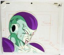 Dragonball Z - Toei Animation Original Celluloid - Freezer