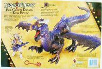 DragonHeart - Evil Griffin Dragon & Kin Einon