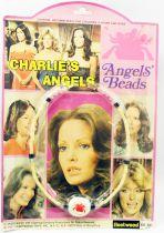 Drôles de Dames - Collier de perles des Anges - Fleetwood 1977