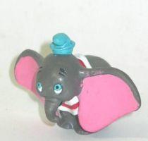 Dumbo the elephant - Comics Spain pvc figure - Dumbo the elephant (dark grey)