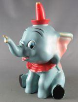Dumbo the elephant - Delacoste Squeeze Toy - Dumbo