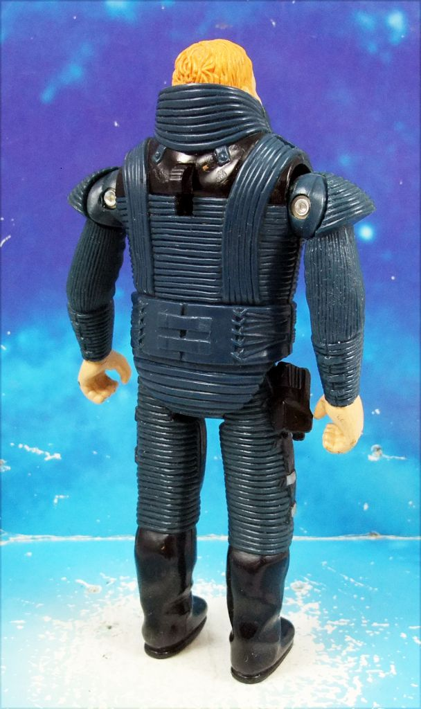 DUNE - LJN Action Figure - Rabban (loose)