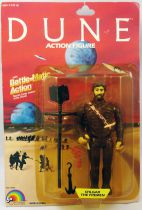 DUNE - LJN Action Figure - Stilgar the Fremen (Mint on card)