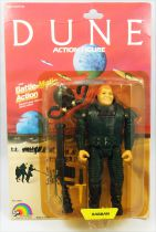DUNE - LJN Dune Action Figure - Rabban (Mint on card)