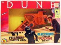 DUNE - LJN Dune Weapon - Fremen tarpel gun
