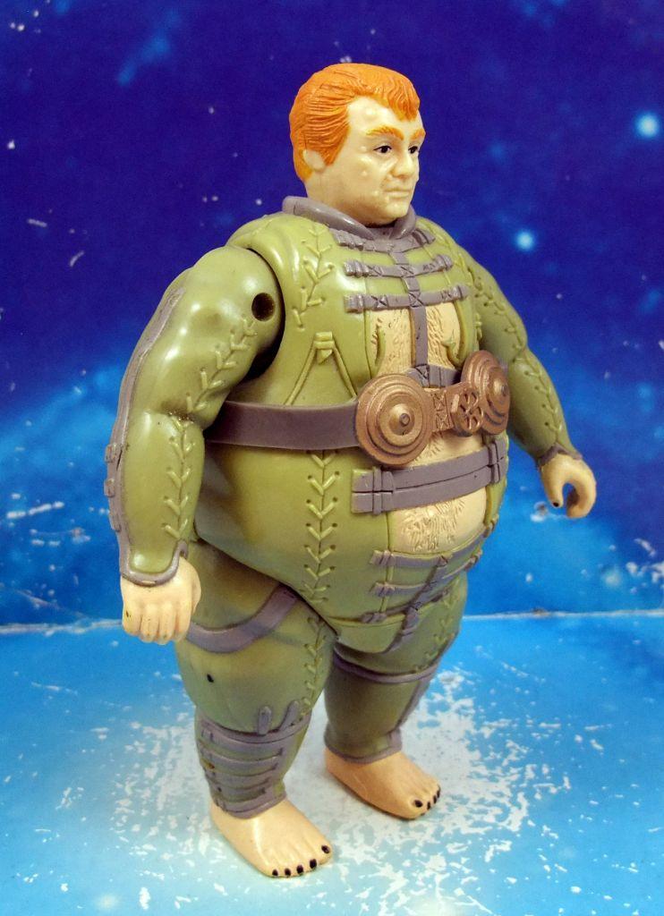 DUNE - LJN Figurine articulée - Baron Harkonnen (loose)
