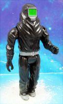 DUNE - LJN Figurine articulée - Sardaukar Warrior (loose)