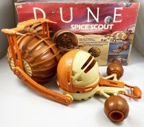 DUNE - LJN Vehicle - Spice Scout (loose w/box)