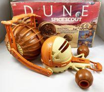 DUNE - LJN Véhicule - Spice Scout (occasion en boite)