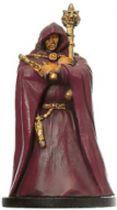 Dungeons & Dragons (D&D) Miniatures (Blood War) - Wizards - Blood of Vol Cultist