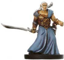 Dungeons & Dragons (D&D) Miniatures (Blood War) - Wizards - Bralani Eladrin