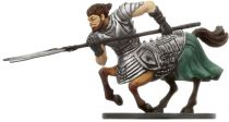 Dungeons & Dragons (D&D) Miniatures (Blood War) - Wizards - Centaur War Hulk