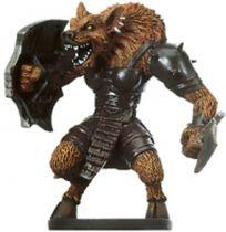 Dungeons & Dragons (D&D) Miniatures (Blood War) - Wizards - Demonic Gnoll Priestess