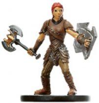 Dungeons & Dragons (D&D) Miniatures (Blood War) - Wizards - Dragonmark Heir of Deneith