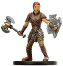 Dungeons & Dragons (D&D) Miniatures (Blood War) - Wizards - Dragonmark Heir of Deneith