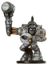 Dungeons & Dragons (D&D) Miniatures (Blood War) - Wizards - Hammerer