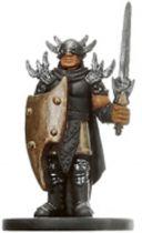 Dungeons & Dragons (D&D) Miniatures (Blood War) - Wizards - Harmonium Guard