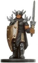Dungeons & Dragons (D&D) Miniatures (Blood War) - Wizards - Harmonium Guard