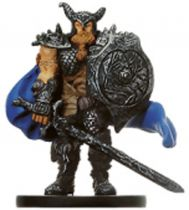 Dungeons & Dragons (D&D) Miniatures (Blood War) - Wizards - Hero of Valhalla
