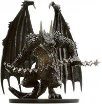 Dungeons & Dragons (D&D) Miniatures (Blood War) - Wizards - Horned Devil