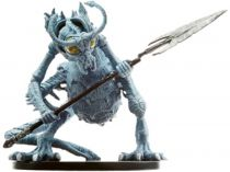 Dungeons & Dragons (D&D) Miniatures (Blood War) - Wizards - Ice Devil